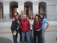 The Element Leaders at the Youth Specialties Conference in Sacramento