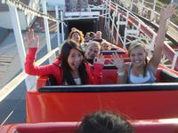 Riding the Giant Dipper