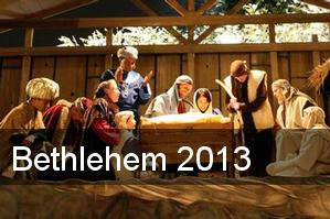 Bethlehem 2013