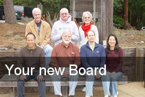 2014 new Leadership Board