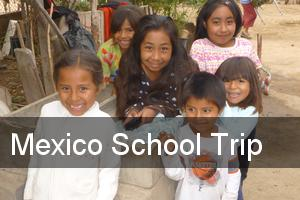 Mexico School Outreach