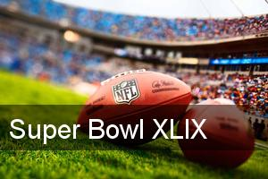Super Bowl Party and Chili Cook Off