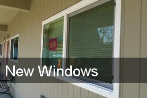 Campus Improvements