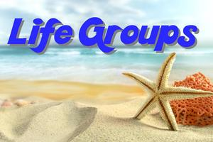 Summer Life Groups!