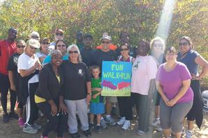 2nd Annual SCFBC Fun Walk/Run