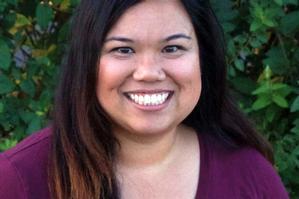Meet Melanie Baggao