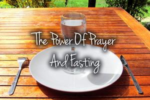 Praying And Fasting For Vision 2016