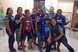 Nicaraguan Rhythms