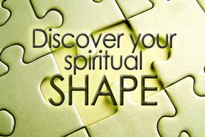 Time to discover your SHAPE