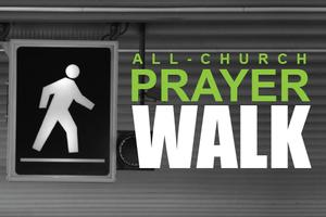 A Call To Prayer For Greater Impact & Influence
