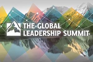 Global Leadership Summit 2016