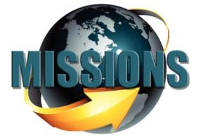 General Mission Giving
