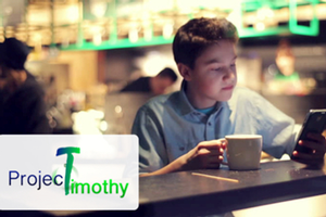 PROJECT TIMOTHY: Working Toward A New Youth Vision