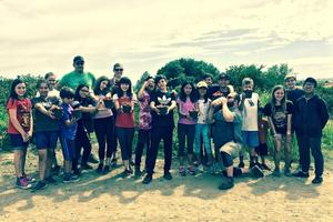 VIBE Annual Summer Youth Retreat