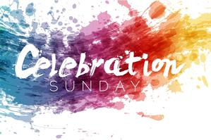 Celebration Sunday & International Feast