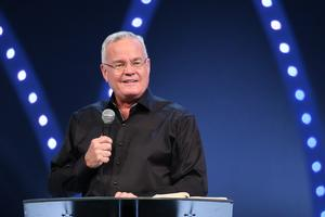 Bill Hybels'  Successor - Both of them