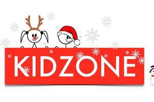 KIDZ Christmas Party