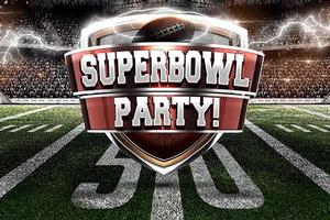 Super Bowl Party and Chili Cook-off