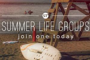 Summer Life Groups