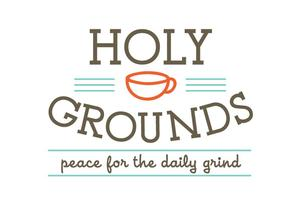 Holy Grounds Coffee Ministry
