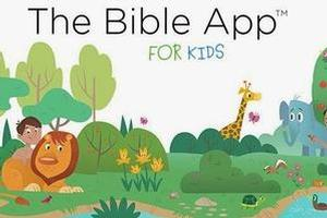 Screen Time that Draws Your Kids Toward God