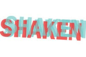 SHAKEN: MOVING WITH THE SPIRIT