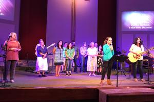 What Kind Of Church Is Santa Clara First Baptist