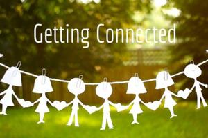 Connecting at SCFBC