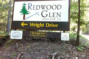 Redwood Glen's Pipe-Cutting Celebration