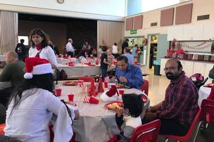KIDZone Family Christmas Party