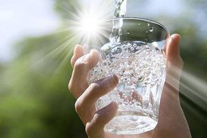 Redwood Glen is Water Independent