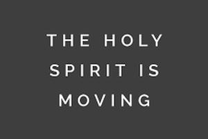 Moving With The Holy Spirit At Santa Clara FBC