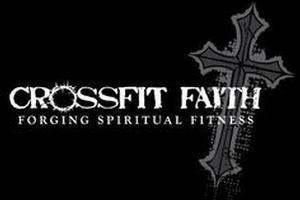 Spiritual CrossFit