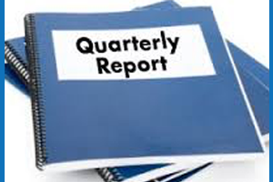 Quarterly Report
