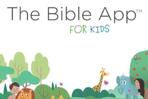 Screen Time That Draws Your Kids Towards God