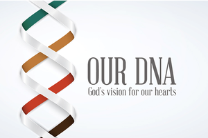 The DNA of Santa Clara First Baptist Church