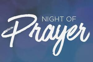 Gratitude Prayer Night