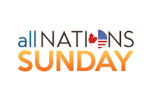 All Nations Sunday