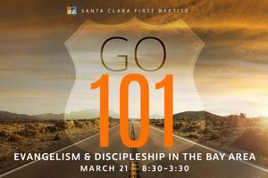 GO 101: Transforming The Bay Area