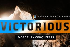 Victorious Easter Series