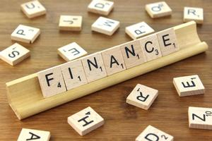Notes from the Finance Committee