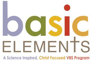Basic Elements Home VBS