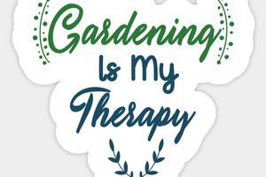 The Gift of Gardening