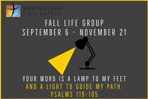 Fall Life Groups