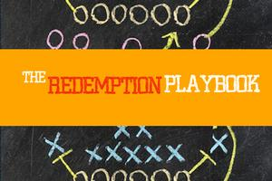 The Redemption Playbook