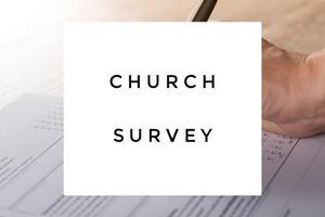Church Survey