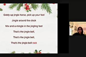VIBE Christmas Celebration